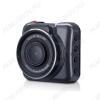 Видеорегистратор автомобильный SPYCAM S3 Ultra HD microSD - карта от 8 до 128Gb; Li-ion аккумулятор; дисплей 2