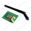 Модуль GSM/GPRS модуль A6, от компании AI-THINKER. Поддержка стандартных GSM 07.07,07.05 AT-команд.