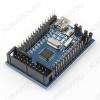 Модуль Отладочная плата STM32F103C8T6,+интерфейс, на базе 32-битного микроконтроллера