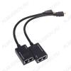 HDMI-Удлинитель EXTENDER by Cat5E (5-876) Передача сигнала по