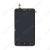 Дисплей для Huawei Honor 4X + тачскрин черный
