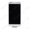 Дисплей для Huawei Honor 5C + тачскрин белый