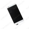 Дисплей для Huawei Honor 5X + тачскрин белый