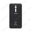 Задняя крышка для Asus Zenfone 2 (ZE550ML/ ZE551ML) черная
