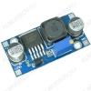 Радиоконструктор Преобразователь DC/DC в 1,2...35В(3А) из 5...32В (XL6009) Повышающий-понижающий. Uвх.5...32В;Uвых.1,2...35В;Iнагр.максим.3А ;Частота преобразования 400 кГц; Может работать как в режиме повышения, так и пониже