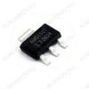 Радиоконструктор Стабилизатор напряжения линейный 5В (0,8А) на AMS1117-5.0 Входное напряжение: 6,5...12 В; Выходное напряжение: 5.0 В; Максимальный выходной ток: 0,8 А;