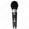 Микрофон динамический PN-777 80-15000 Гц; кабель 3 м; разъем 6,35мм; 76дБ