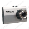 Видеорегистратор автомобильный VX-210HD microSD - карта до 32Gb; Li-ion аккумулятор; дисплей 2.4