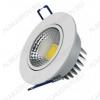 Светильник светодиодный  встраиваемый 5W/460 lm/2700K (016-033-0005)