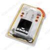 FM Модулятор (034) MP3, ПДУ, карты USB/MicroSD