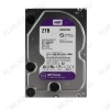 Жесткий диск 2Tb Purple WD20PURZ