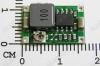 Радиоконструктор Преобразователь DC/DC в 1...17В(1,8А) из 4,75...23В (RP008) Понижающий. Частота преобразования: 340 кГц ; Защита от К.З.по выходу;