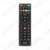 ПДУ для DELTA SYSTEMS (для ресивера DS-340HD/DS-400HD) DVB-T2
