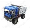 Конструктор для сборки РУ грузовики