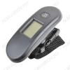 Безмен электронный DS6 Измерение от 0 до 40 кг; точность +/- 10гр; питание CR2032 (в комплекте); функция запоминания веса