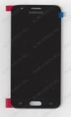 Дисплей для Samsung G570F (Galaxy J5 Prime) + тачскрин черный