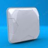 Антенна стационарнaя NITSA-5F (75 Ом) для 3G/4G USB-модема 2G/3G/4G/LTE; 900-2700 MHz; 9-14dB; без кабеля; разъем F-гнездо