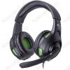 Наушники дуговые с микрофоном RH-559M Gaming