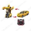 Машина робот-трансформер
