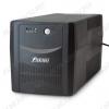 ИБП - UPS BackPro1500Plus/AVR, интерфейс USB, линейно-интерактивный, ступенчатая аппроксимация синус 1500BA/900Вт; АКБ 12В 9Ah -2шт.; Розетки 4шт.; Габариты упаковки 442х212х280мм.; Вес 11,5кг.