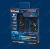 Фонарь металлический P-Gl013-BB Black светодиодный подствольный 1LED XP-G CREEt; 185лм; питание 1хCR123; фильтры RGB; подствольное крепление; выносная кнопка