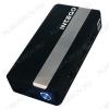 Зарядное устройство AS-0221 с функцией запуска ДВС (емкость АКБ14000mAh) Для запуска ДВС 12В 400А(Imax=600A). Для цифр.техники 12В/16(2A)/19В(5А) Зарядка от сети 220В или 12VDC