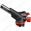 Газовая горелка DAYREX-45 тип баллона цанговый TB-220, диаметр сопла 16 мм, расход газа 1.12 г/мин, пьезоподжиг,