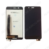 Дисплей для Asus Zenfone 3 MAX ZC520TL X008 + тачскрин черный
