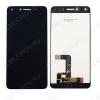 Дисплей для Huawei Honor 5A (Y6 II) + тачскрин черный