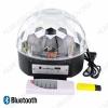 Светодиодная система Огонек MP-382 с ПДУ и Bluetooth