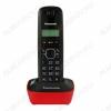 Радиотелефон KX-TG1611RUR красный