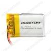 Аккумулятор 3.7V LP502030-PCB-LD 250mAh Li-Pol; 20*30*5мм                                                                                                               (цена за 1 аккумулятор