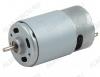 Двигатель для аккум. шуроповерта 14.4V d корпуса=37.5мм, d вала=3.0мм