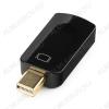 Переходник (22051) MINI DISPLAYPORT штекер/HDMI гнездо (A-mDPM-HDMIF-01)