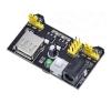 Модуль Питание для breadboard mb-102, подходит для макетов на 400 и на 860 точек.