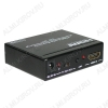 Аудиоконвертер HDMI TO HDMI+SPDIF/AUDIO CA144HHA Вход HDMI; выход HDMI,SPDIF,2xRCA аудио L/R; питание DC 5V/1A