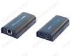 HDMI-Удлинитель по Ethernet до 120м LKV373 Передача сигнала по
