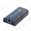 Приемник LKV373RX Дополнительный приемник для комплекта LKV373 при использовании в качестве разветвителя сигнала по сети Ethernet, блок питания DC 5V 1A в комплекте