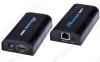 HDMI-Удлинитель по Ethernet HDBitT до 120м LKV373A (технология HDBitT- поток всего 18Mbps) Передача сигнала по