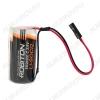 Элемент питания ER26500-DP Li 3.6V, 9000mA/h, коннектор PH1                                                                                        (цена за 1 эл. питания)