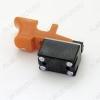 Выключатель 1202 Утенок (A0102) 4A 250V