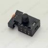 Выключатель для лобзика Фиолент 3.5А (аналог Ломов) (A0112) FA2-3.5/1BEK 5A 250V