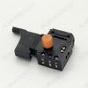 Выключатель для дрели Фиолент МСУ-2 3.5А (аналог Ломов) без регулятора оборотов (A0114) FA2-3.5/1BEK 5A 250V