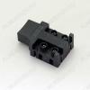 Выключатель ВК 8А без фиксатора (A0116) HD04 13A 250V