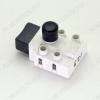 Выключатель для пилы Интерскол ДП-2000 (A0124) FA2-10/2B 10A 250V