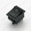 Выключатель для точильного станка/инверт. сварочного аппарата, 1 положение (A0130) KCD4 16A 250V