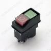 Выключатель для сверлильного станка/компрессора старого образца (4 клеммы) (A0131A) DZ-6 16A 250V