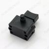 Выключатель-бочонок с малым фиксатором (A0160) FA4-10/2D 10A 220V