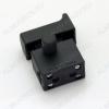 Выключатель-бочонок малый (A0163) LM-8984 12A 250V