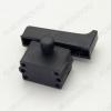 Выключатель Гусь короткий с толстым фиксатором (A0177) FA4-10/2DB 10A 220V